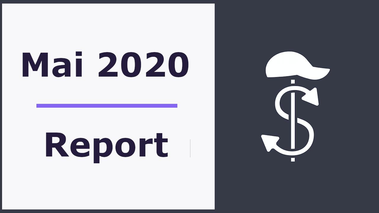 Monatliches Reporting - Mai 2020