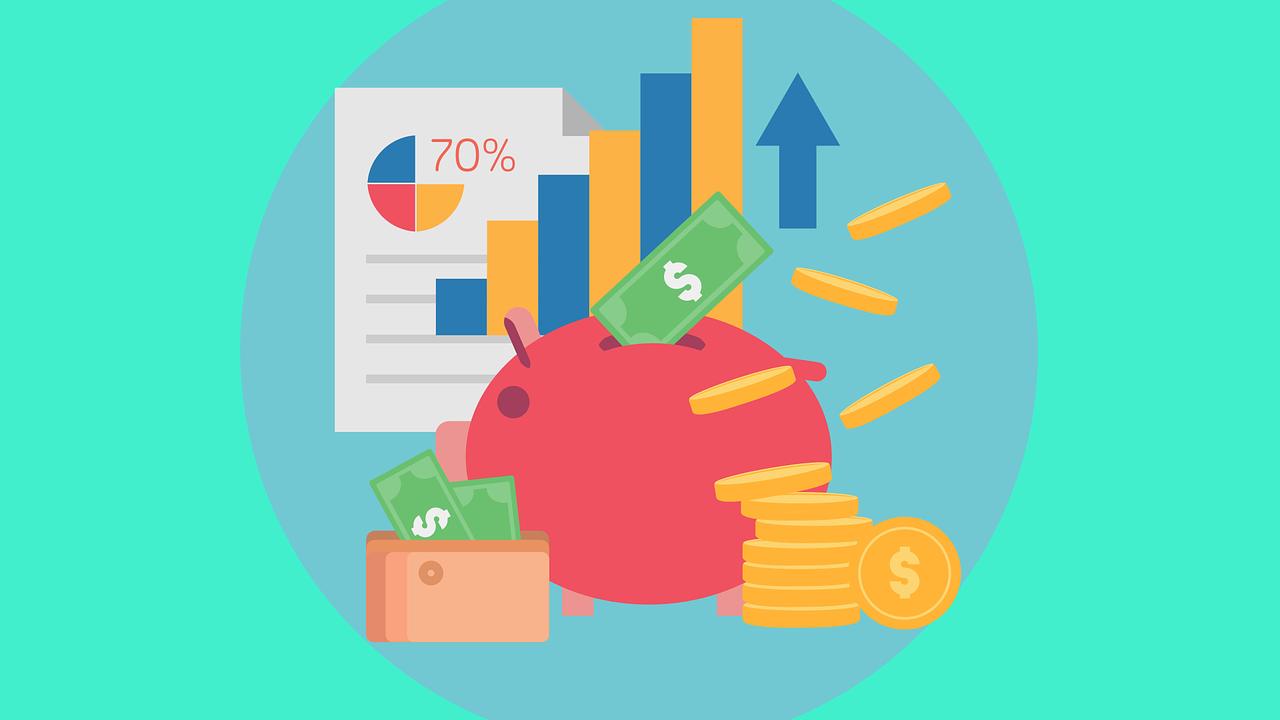 Geld sparen mit Cashback: So steigerst du deinen Gewinn