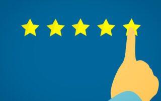 eBay Bewertungen: So erhöhst du deine Bewertungsquote auf über 40%