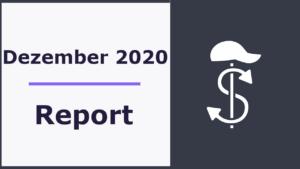 Monatliches Reporting - Dezember 2020