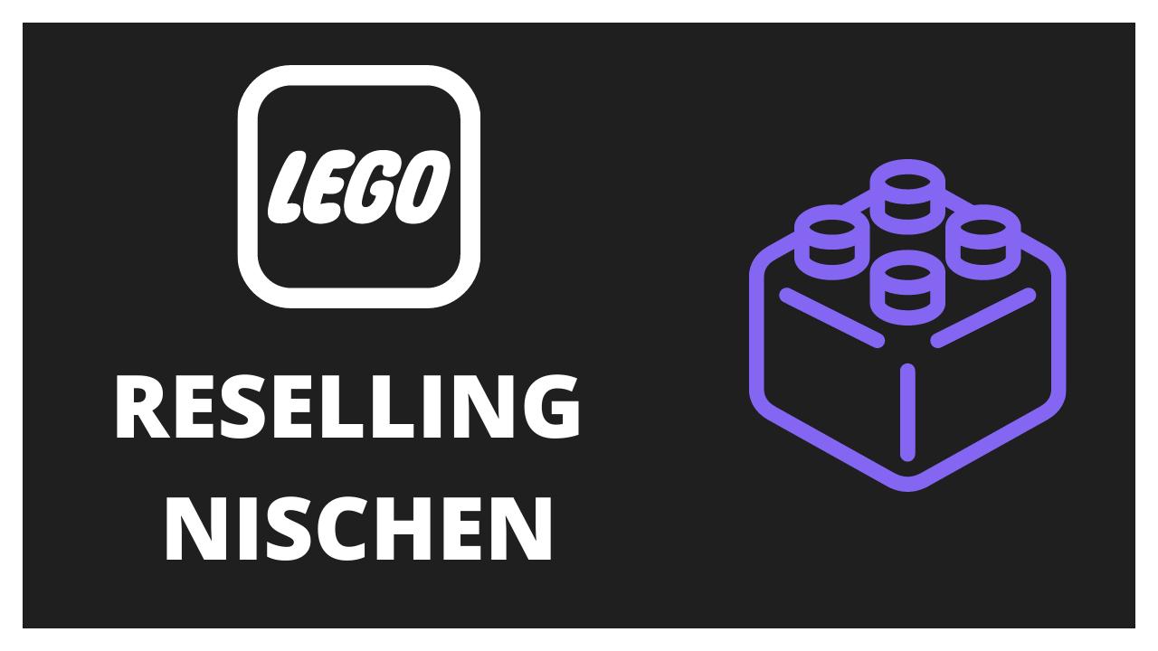 LEGO Reselling Nischen: Die ultimative Übersicht